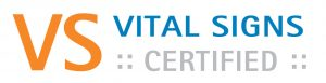 VS Vital Signs Certified