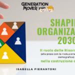 Shaping Organization 2030